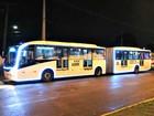 Ônibus articulado fará tours gratuitos em Porto Velho por dois dias