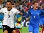 TV Rio Sul exibe Alemanha x França na tarde desta quinta-feira (07)