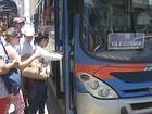 Tarifa do transporte coletivo em Uberaba subirá para R$ 3,80 em 2017