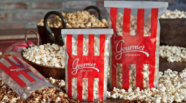 Gourmet Popcorn receberá primeira unidade fora do Rio Grande do Sul no primeiro semestre de 2015 (Foto: Divulgação)