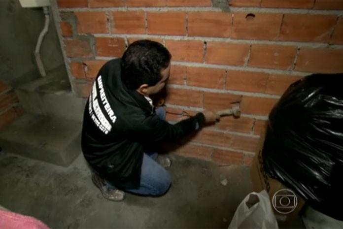 ONG reforma casas em comunidade de SP e resolve falhas de instalações hidráulicas