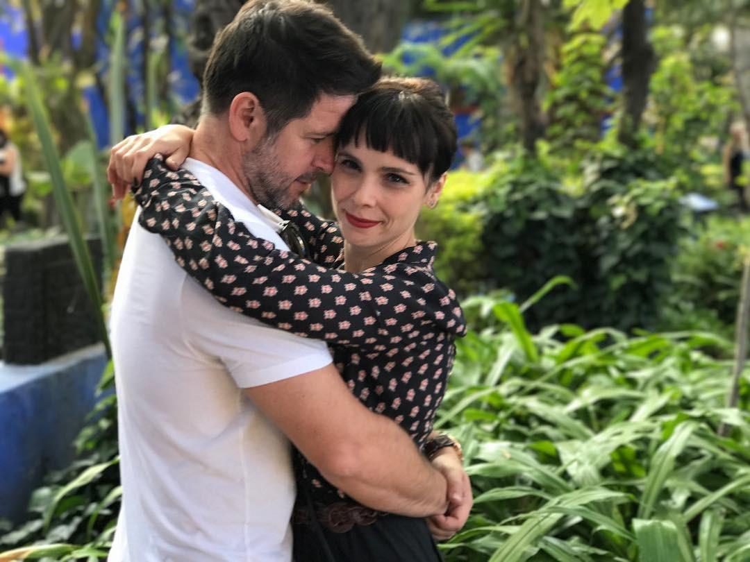 Murilo e Debora (Foto: Reprodução/Instagram)