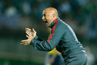 Jorge Sampaoli técnico Chile (Foto: AP)