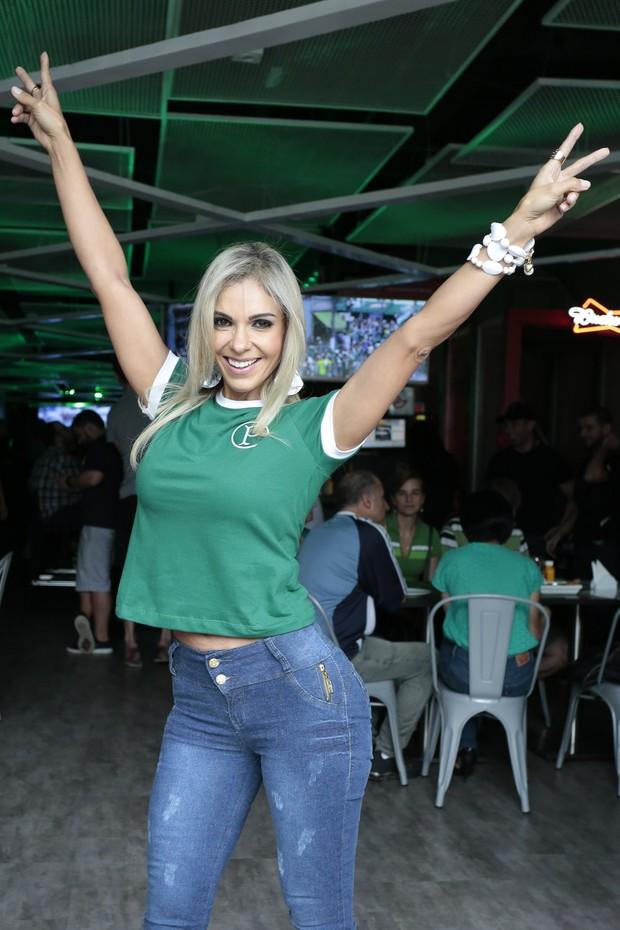 Fernanda Martinelli (Foto: Rafael Cusato/EGO)