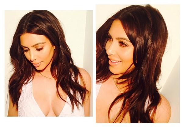 Kim1 (Foto: Reprodução/Instagram)