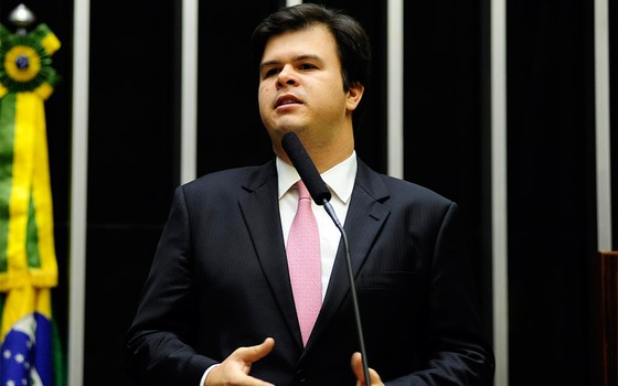 Fernando Bezerra Filho  (Foto: GUSTAVO LIMA)