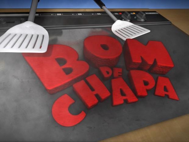 Concurso Bom de Chapa (Foto: Mais Você / TV Globo)