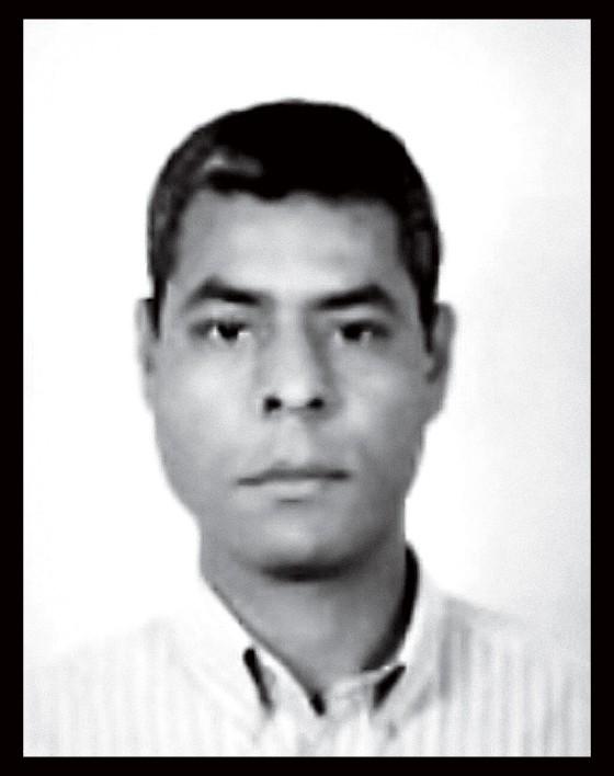 Hesham Eltrabily (Foto: Reprodução)