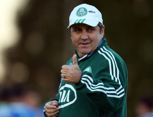 Palmeiras prepara pacotão, e Kleina já pensa no desenho tático da equipe
