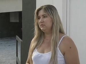 Mãe afirma que filho deve voltar para a faculdade (Foto: Reprodução/TV TEM)