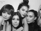 Quer ser uma Kardashian? Veja 10 truques e seja uma delas