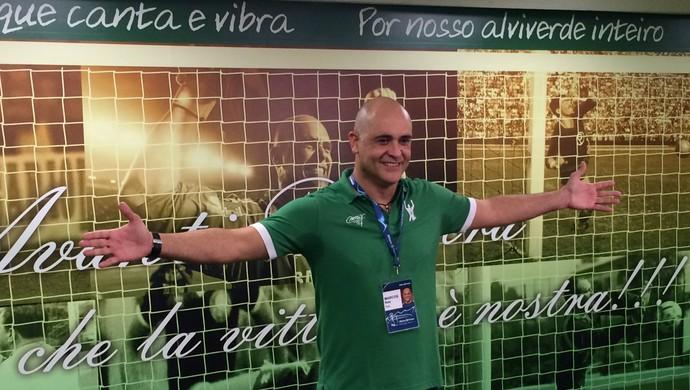 Marcos Palmeiras (Foto: Felipe Zito)