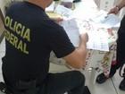 Operação da PF investiga desvio de R$ 2 milhões em Ferreira Gomes