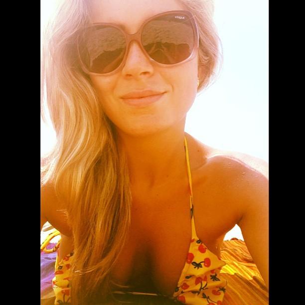 Renata, ex-BBB (Foto: Instagram/Reprodução)