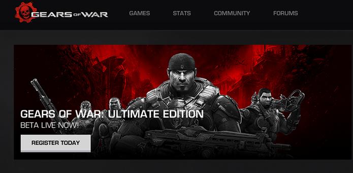 Gears of War Ultimate Edition: confira como jogar o beta do novo game (Foto: Reprodução/Murilo Molina)