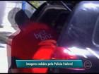 Italiano procurado pela Interpol é preso pela Polícia Federal de PE