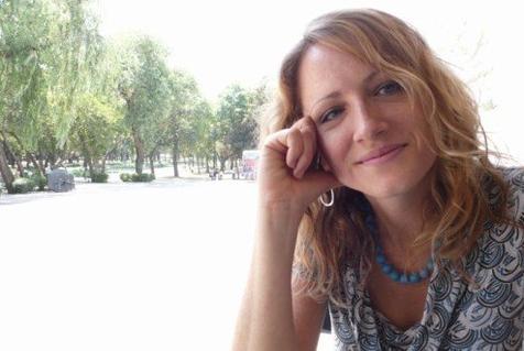A professora Jane Ward, da Universidade da Califórnia (Foto: Divulgação)