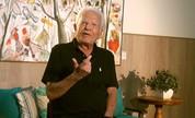 Aprovado: Cid Moreira fala sobre seus mais de 70 anos de carreira (TV Bahia)