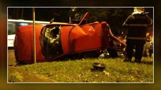Justiça manda soltar mulher presa por causar acidente com morte em Novo Hamburgo