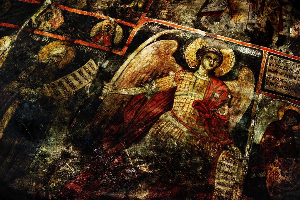 religião (Foto: Flickr/Νίκος Νιοτής)
