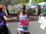 Quenianos dominam Maratona do Rio; Milena chega em 3º, e Ubiratan, em 4º