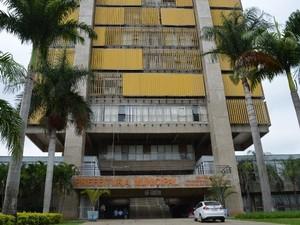 Prefeitura de Piracicaba  (Foto: Luiz Felipe Leita/ G1)