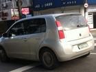 VW Up! é flagrado em testes finais antes de estrear, no início de 2014