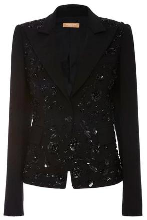 Blazer Michael Kors: U$ 4.995 (mais de R$ 15,6 mil) (Foto: Reprodução)