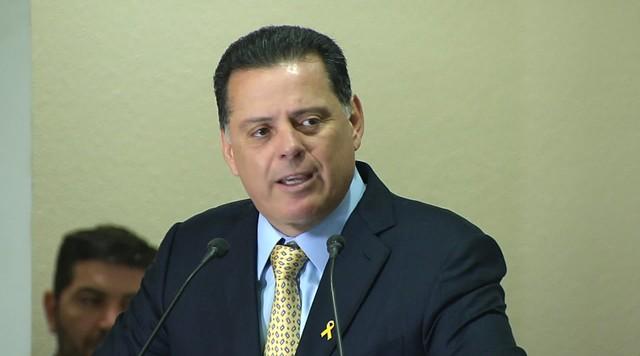 Marconi Perillo teria recebido R$ 1,2 milhão em propinas, diz PF