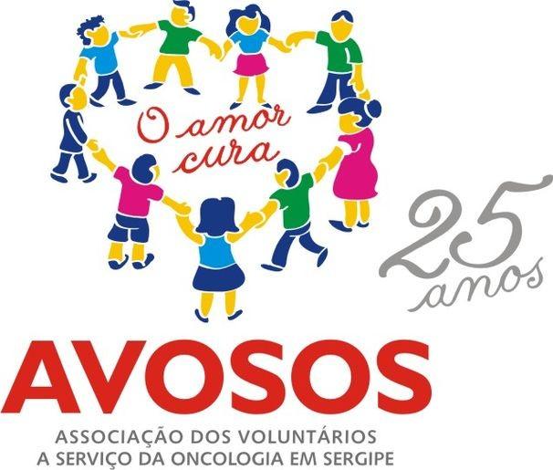 Associação dos Voluntários à Serviço da Oncologia em Sergipe será beneficiada na edição (Foto: Divulgação)