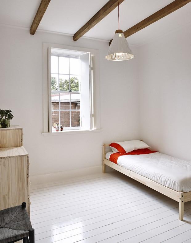 Apartamento Elizabeth Roberts (Foto: Mr Frag Courtesy)