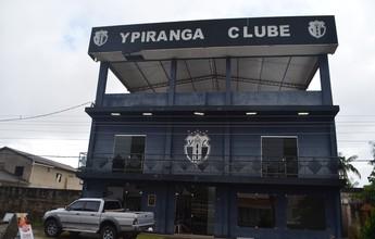 Ypiranga abre inscrições para escolha de nova presidência do clube