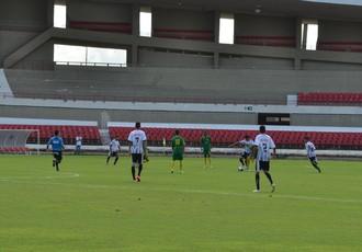 ASA x Sete de Setembro - Alagoano sub-20 (Foto: Jota Rufino/GloboEsporte.com)