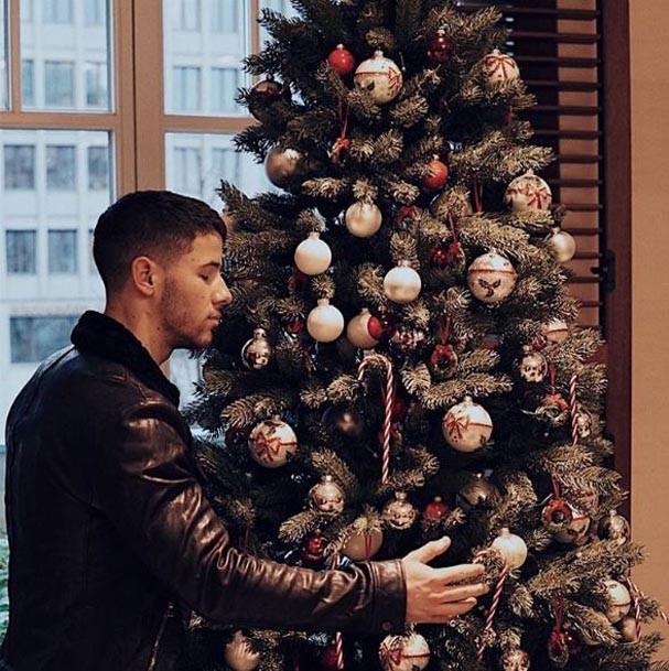Natal dos famosos (Foto: Reprodução)