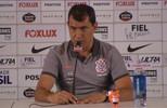 Carille fala sobre derrota do Corinthians para o São Bento