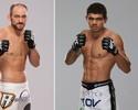 Antônio Braga Neto enfrenta Zak Cummings no UFC Chicago, em julho