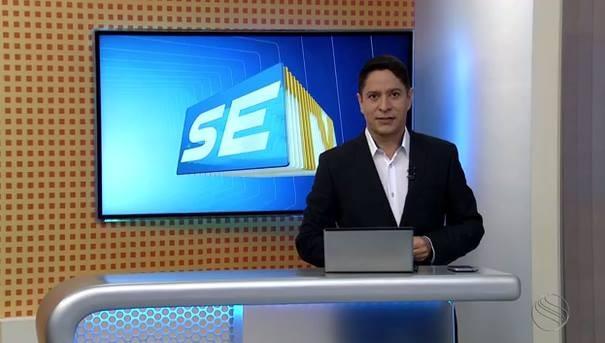 Ricardo Marques traz os destaques desta quarta-feira, 25 (Foto: Divulgação/TV Sergipe)