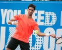 Bellucci bate argentino com facilidade e  vai às semifinais do ATP de Quito