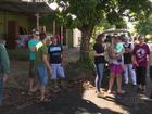 Tremores e explosões preocupam moradores de um bairro de Londrina