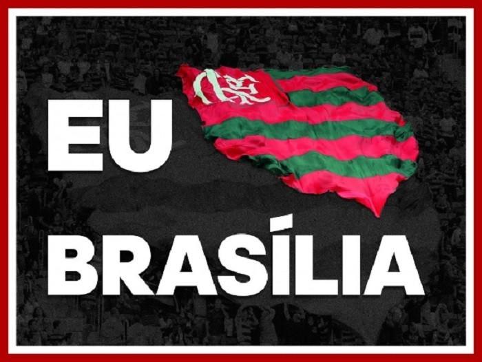 Flamengo faz promoção para jogo com o Palmeiras