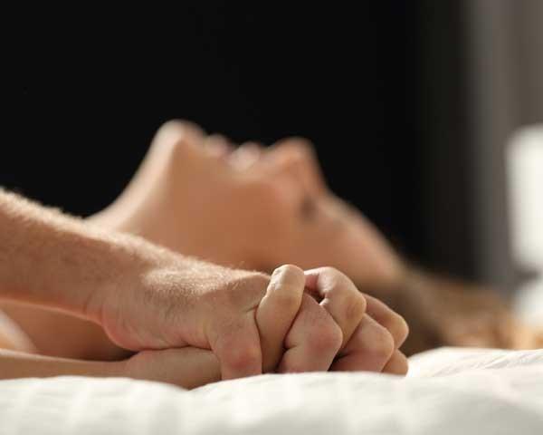 O segredo do orgasmo (Foto: Think Stock)
