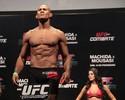 Curtinhas: Ronaldo Jacaré aguarda adversário para luta no UFC 176