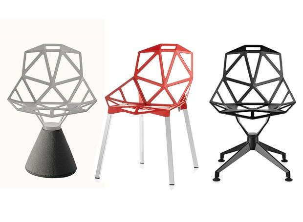 cadeira-one-konstantin-grcic-magis-design.jpg (Foto: Divulgação)