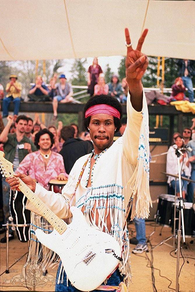 Hendrix (Foto: Divulgao)