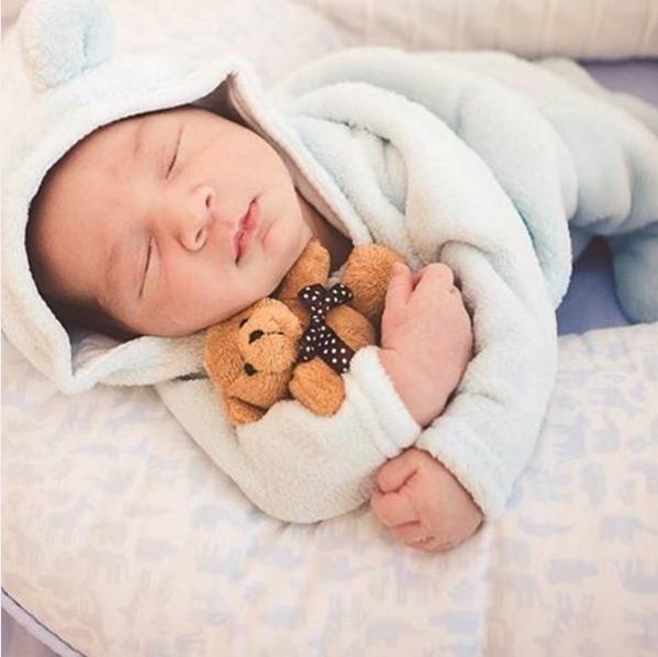 Salvatore (Foto: Reprodução / Instagram)