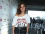Bruna Marquezine usa looks de mais de R$ 10 mil no Lollapalooza