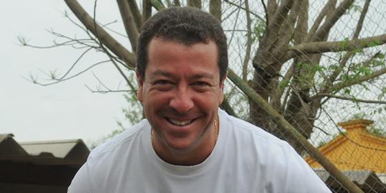 Claudio Melo FIlho (Foto: Divulgação/Wimbelemdon)