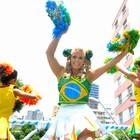 Carla Perez  comanda bloco Algodão Doce (Marcos Costa/Ag. Haack/Agecom)