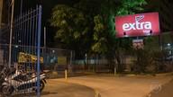 Supermercado na Tijuca é alvo de assaltantes