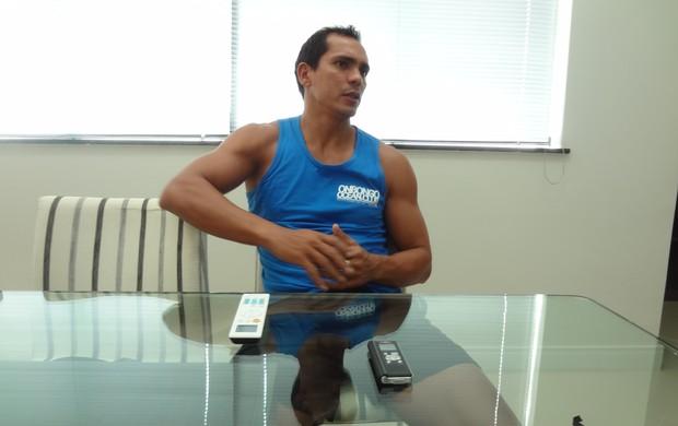 Lembra dele: Giovanni (Foto: Pedro Cruz / Globoesporte.com)